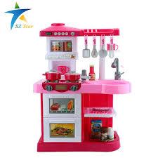 jeux de cuisine pour enfant simulation cuisine toys filles jeu ensembles de jeu de cuisine pour