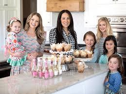 get a sneak peek of joanna gaines u0027 adorable new girls u0027 clothing line