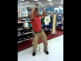 fake target black friday target worker dancing to black eyed peas youtube