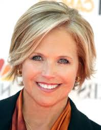 hairstyles of katie couric bob hairstyle for mature ladies 78 images about katie couric on