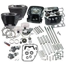 s u0026s cycle 95 u2033 set up kit for 88 u2033 engines 420 276 j u0026p cycles
