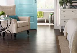 Wood Floor Decorating Ideas Vinyl Wood Look Flooring Ideas