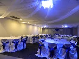 corporate event setup by stafford events we provide personalized