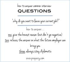 Job Interview Resume Questions by Interview Question