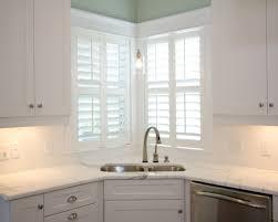 Kitchen Window Design Ideas 55 Best Corner Kitchen Windows Images On Pinterest Kitchen