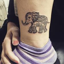 75 notable elephant tattoos for both men and women