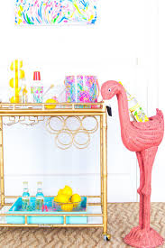Lilly Pulitzer Furniture by Lilly Pulitzer X Society Social U2013 Society Social