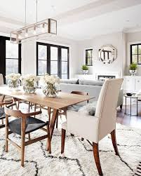 Kitchen Breakfast Room Designs Best 10 Living Dining Combo Ideas On Pinterest Small Living