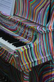125 best decorated pianos images on pinterest painted pianos
