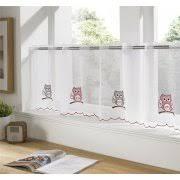 Owl Kitchen Curtains by Kitchen Curtains Stylish Kitchen Curtains Buy Kitchen Curtains