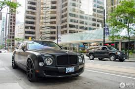matte bentley bentley mulsanne 2009 3 january 2017 autogespot
