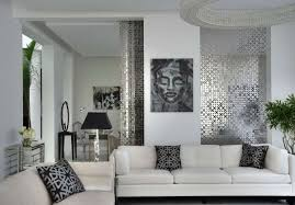 Prepossessing  Black And White Modern Living Room Ideas Design - Black and white living room decor