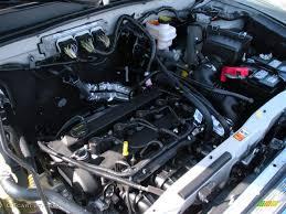 Ford Escape Engine - 2011 ford escape xlt 2 5 liter dohc 16 valve duratec 4 cylinder