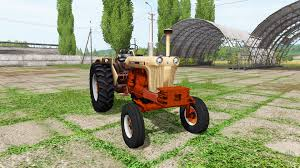 case 1030 for farming simulator 2017
