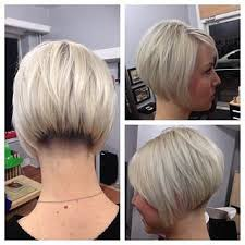 short layered hairstyles with short at nape of neck 342 undercut bob undercut and short hairstyle