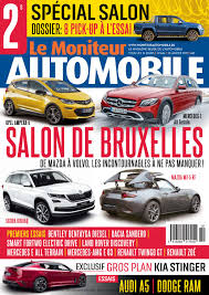 commercialisation lexus rc 300h moniteur automobile 13 01 2017 by mustapha mondeo issuu