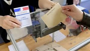 les bureaux de vote second tour les bureaux de vote franciliens ont ouvert 3