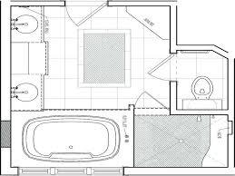 bathroom floor plans bathroom floor plansimage of master bathroom floor plans white