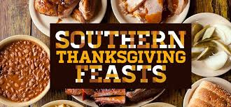 southern thanksgiving feasts on goldbely