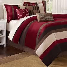 red bedroom sets red comforter sets for less overstock com