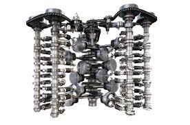 bentley engine volkswagen unveils new 6 0 w12 tsi uses fsi u0026 tmpi injection