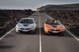 bmw i8 key the new bmw i8 roadster the new bmw i8 coupe
