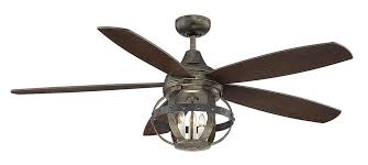 Outdoor Ceiling Fan Reviews by Ceiling Drum Style Ceiling Fan 12 Beautiful Industrial Ceiling