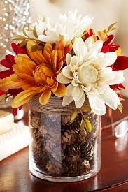 table top decoration ideas 81 cool fall table decorating ideas shelterness