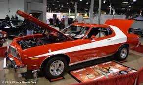 Starsky And Hutch Movie Car Photo Of The Day 1974 Ford Gran Torino Starsky And Hutch Movie