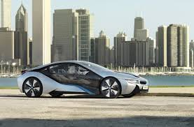 Bmw I8 Specs Performance Design Interior And Everything Else