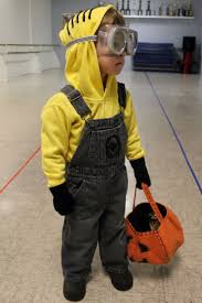Minion Halloween Costume Ideas 125 Halloween Images Halloween Ideas Costume