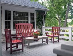 recycled poly lumber furniture tortuga outdoor of ga