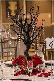 nice christmas themed wedding centerpieces wedding guide