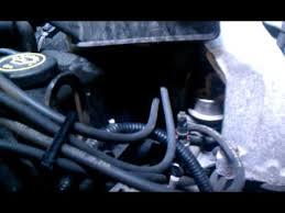 ford ranger egr valve problems 1997 ford ranger idle problem