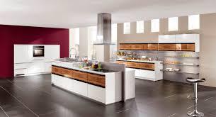 weiße küche mit holz weisse kueche mit kochinsel sachliche auf moderne deko ideen plus