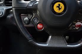 Ferrari 458 Manual - 2012 ferrari 458 italia stock gc olena8038 for sale near chicago