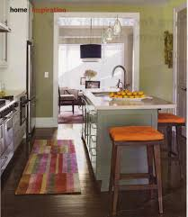 Kitchen Area Rug Lovely Kitchen Rugs For Hardwood Floors 50 Photos Home Improvement