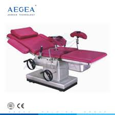 massage table with stirrups ag c102d 2 hospital gynecology table examation table with stirrups