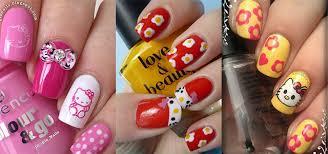 stunning catwoman nail art designs ideas trends u0026 stickers 2014