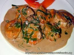 cuisine antou crevettes au lait de coco par christian antou goutanou cuisine de