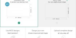 Dimensions For Business Cards Business Card Dimensions Europe Business Card Dimensions Template