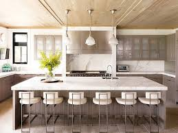 Stunning Carrara Marble Kitchens To Inspire You MyDomaine - Carrara backsplash