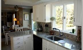 Refinish Kitchen Cabinets Before And After Cabinet Painting Kitchen Cabinets Amazing Kitchen Cabinet Paint