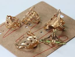 saudi arabia gold earrings aliexpress buy saudi arabia new fashion 5pcs set gold