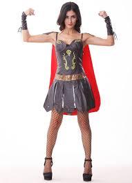 women u0027s rome gladiator role play spartan viking warrior cosplay