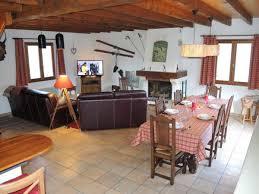 chambre d hote la mongie très beau chalet familial 8 p la mongie location de vacances à