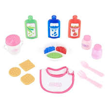 Baby Doll High Chair Set You U0026 Me Baby Doll High Chair Toys