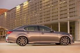lexus model meaning new 2013 lexus gs with f sport package to bow at sema show 27