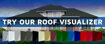 metal roof siding visualizer