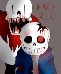 tickling blueberry sans by angelsloveu horrortale sans and papyrus by paperplushie on deviantart